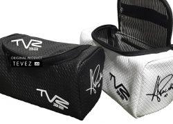 Bolso Botinero TVZ 32 Negro