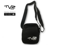 Bolso Riñonera TVZ 32 Negro